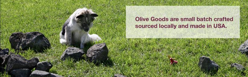 Olive Goods
