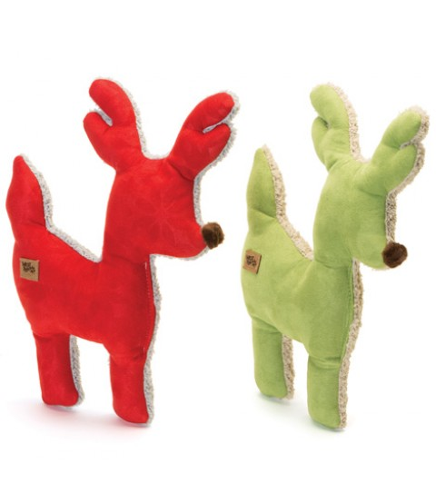 West Paw Big Sky Reindeer