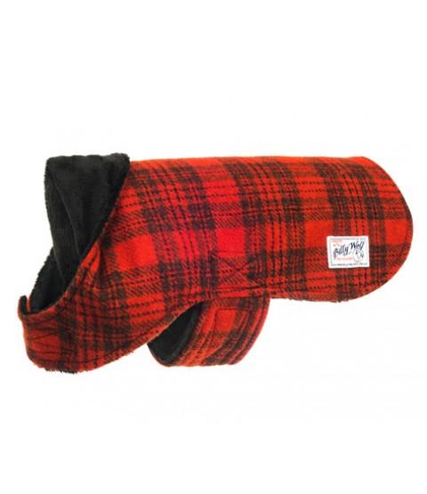 Billy Wolf Elliot Dog Coat