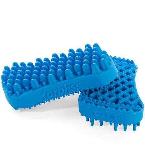 Furbliss Multi-Functional Silicone Brush