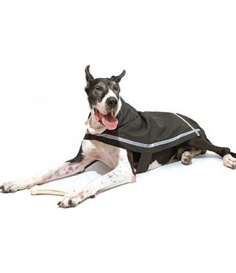 Wagwear Reflective All Weather Dog Coat