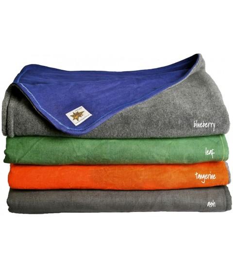 Earthdog Hemp Blanket - LIMITED QUANTITIES LEFT