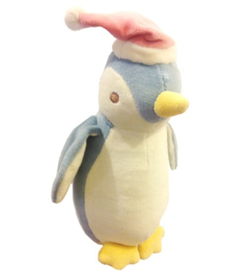 Simply Fido Holiday Penguin