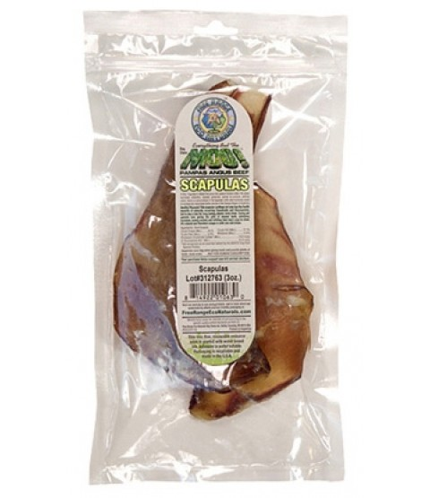 Free Range Eco Naturals Beef Scapulas