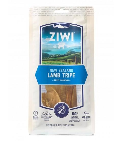 ZiwiPeak Lamb Tripe Dog Chews