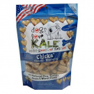 Dogs Love Kale Chicka' Chicken and Blueberry Dog Treats
