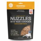 The Honest Kitchen Nuzzles Duck & Cherry Recipe Dog Treats - NEW recipe