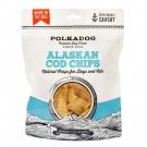 Polkadog Bakery Alaskan Cod Chips