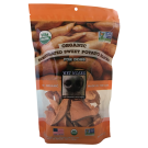 Wet Noses Organic Dried Sweet Potatoes - three shapes