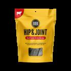 Bixbi Hip + Joint Beef Liver Jerky
