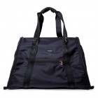 Wagwear Cotton Ripstop Carrier - Black