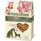 The Honest Kitchen Smooches Chicken & Cranberry Recipe Dog Treats