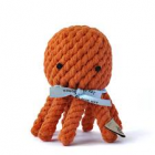 Elton the Octopus Rope Toy