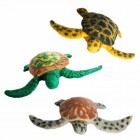 Organic Boiled Wool Sea Turtle Pet Toys - Le Sharma