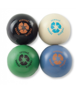 Recycle Ball Dog Toy - Planet Dog