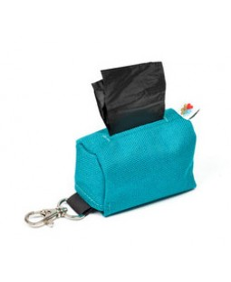 Funston Poo Bag Holder
