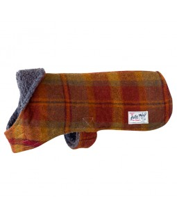 Billy Wolf Grant Dog Coat