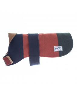 Billy Wolf Miles Dog Coat