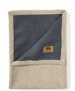 West Paw Big Sky Dog Blanket