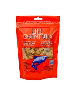 Cat-Man-Doo Life Essentials Freeze Dried Wild Alaskan Salmon