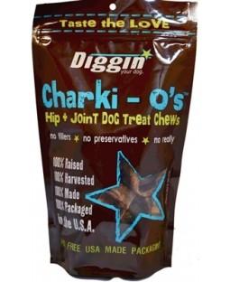 Diggin Your Dog Charki-O's