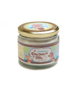 CocoTherapy Coconut Oil