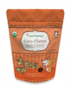 CocoTherapy Coco-Charms Pumpkin Pie