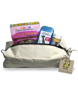 Olive All-In-One Dental Kit