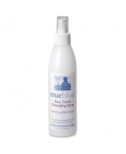 True Blue Detangling Dog Spray