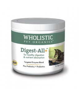 Wholistic Digest All Plus