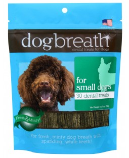 Herbsmith Dog Breath Small Dog