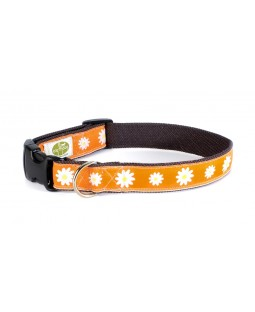 Earthdog Astrid Hemp Adjustable Collar
