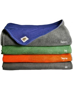Earthdog Hemp Blanket - LIMITED QUANTITIES LEFT