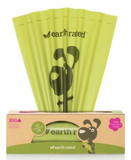 Earth Rated 300-Count Lavender-scented Bags on a Single Roll
