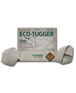 Honest Pet Products Hemp Eco Tugger