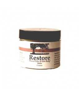 Farm Dog Restore - Wound Care & Itch Relief Salve