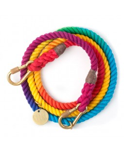 Prismatic Adjustable Leash