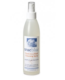 Fresh-In-A-Flash Cleansing Spray - True Blue