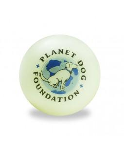 """Orbee Tuff 3"""" Glow-for-Good Ball"""