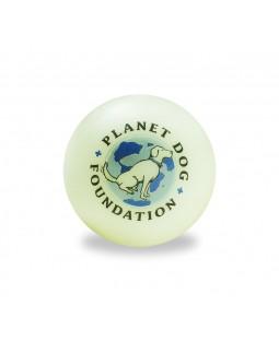 """Orbee Tuff 2.5"""" Glow-for-Good Ball"""