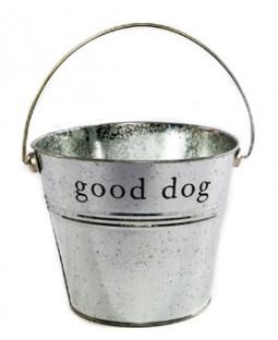 Harry Barker Gift Bucket & Toy Storage