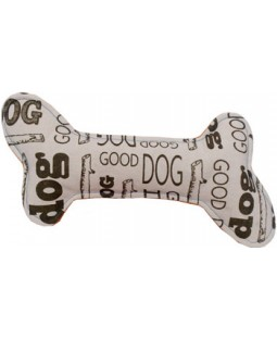 Good Dog Plush Toy - George
