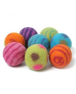 Boiled Wool Ball