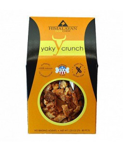 Himalayan Dog Chew Yaky Crunch