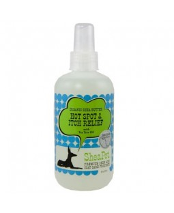 Shea Pet Hot Spot & Itch Relief Moisturizing Treatment