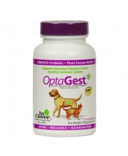 In Clover OptaGest Daily Digestive Supplement