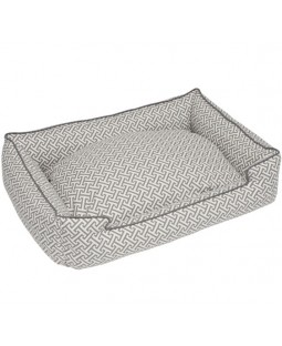 Jax & Bones Hera Grey Lounge Bed