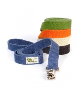Earthdog Hemp Leash