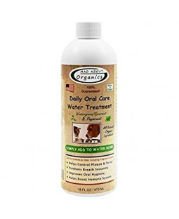 Oral Care Water Treatment 32oz - Mad About Organics