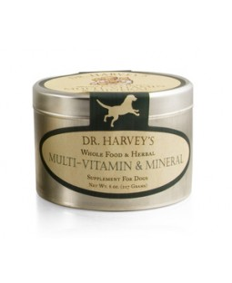 Dr. Harvey's MultiVitamin and Mineral Supplement